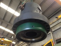 Inspection, Servicing and Repairs of Capital Drilling and Production Equipment