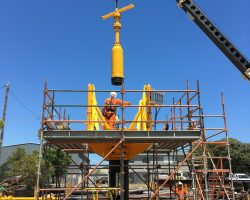 DESIGN, DEVELOPMENT, MANUFACTURE & TESTING – SUBSEA FIELD ABANDONMENT TOOLING