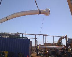 Construction, Shutdowns & Maintenance