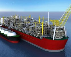 Offshore Projects & Maintenance